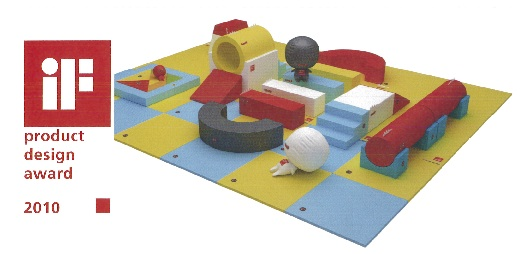 soft-play area