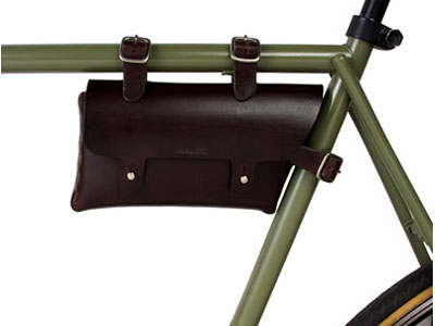 Billykirk Bike Pouch