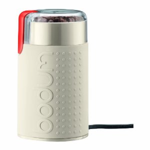 Bodum Bistro Coffee Grinder