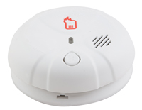FireText Smoke Alarm – Sends SMS Alerts if your house is burning