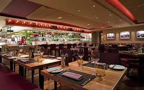 Bar Boulud – Knightsbridge, London