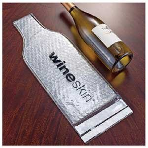 How to Ship Wine – Leak Proof Wine Skins