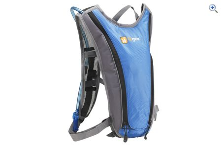Wearable Hydration Pack – Hi Gear Aqua Compact