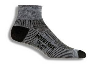 Blister Free Socks Guaranteed – the Wright Sock