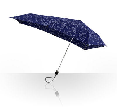 Fantastic Wind Resistant Travel Umbrella – Senz Mini