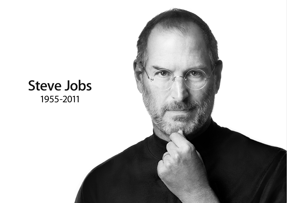The King is Dead. Long Live the King! Steve Jobs Dies at 56