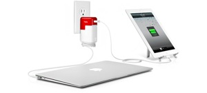 Plug Bug 2-in-1 Charger Gadget for iPad/Macbook [REVIEW]