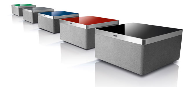 Airplay Speaker – Loewe AirSpeaker