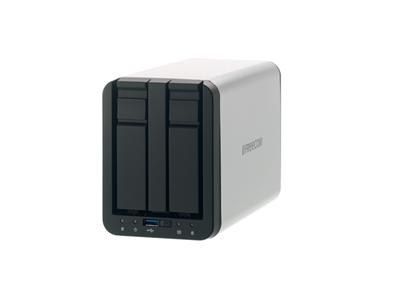 Freecom SilverStore2 NAS – Network Attached Storage Device [REVIEW]
