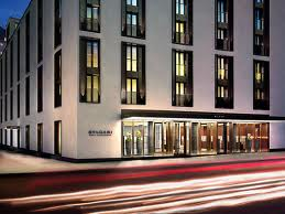 Bulgari Hotel, Knightsbridge, London