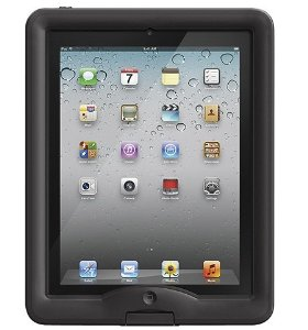 Nuud iPad Cover – Waterproof, Shockproof, Dirtproof