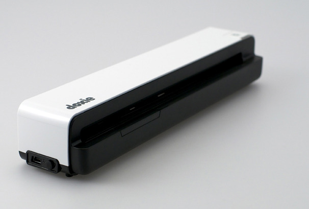 Doxie Portable Scanners – Ultraportable & Simple