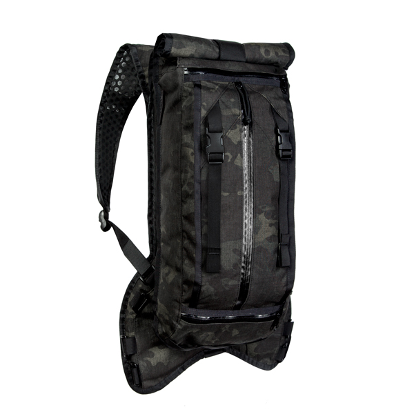 Mission-Critical Mission Workshop Hauser Hydration Backpack [REVIEW]