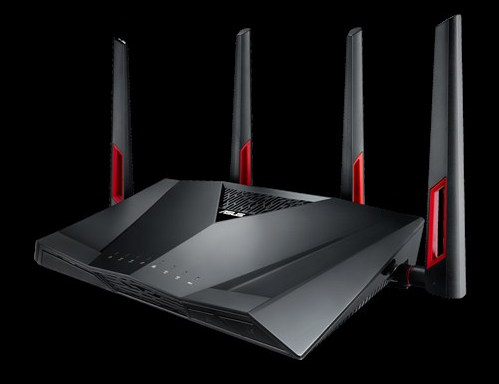 Fastest Best Range Broadband Home Wifi Routers