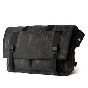 Mission Workshops Rummy Messenger Bag